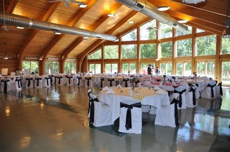 Quail Ridge Lodge Genesis Banquet Center in Saint Louis