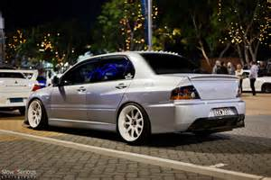 Mitsubishi Evolution 12 Mitsubishi Lancer Evolution 9 Tuning 12 Tuning