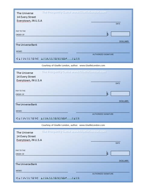 blank check register template printable search results