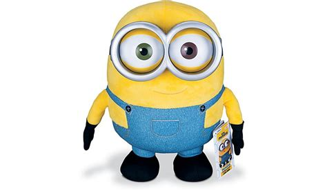 imagenes minions bob minions jumbo talking minion bob kids george at asda