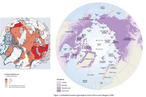 schuur et al 2008 subcap methane feedbacks part 2 quantifying fossil