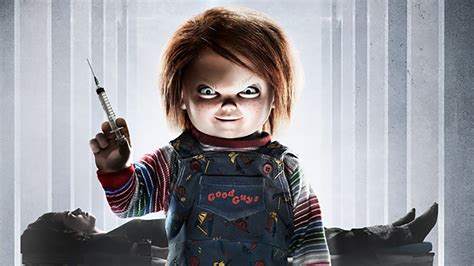 chucky film series cult of chucky will be available to stream on netflix in