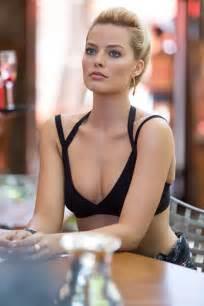 Margot robbie focus movie