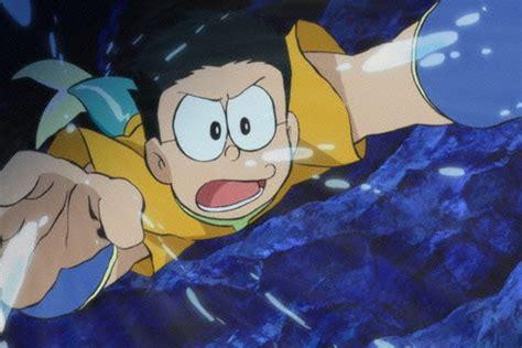 doraemon movie underwater image 18938 18865 ww hh jpg doraemon wiki fandom