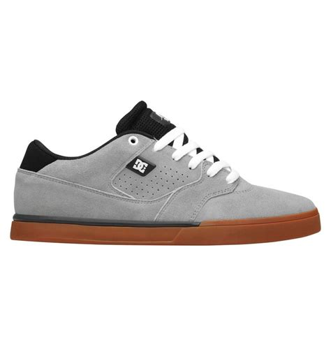 Sepatu Dc Cole Lite S Grey Gum s cole s lite shoes 303348 dc shoes