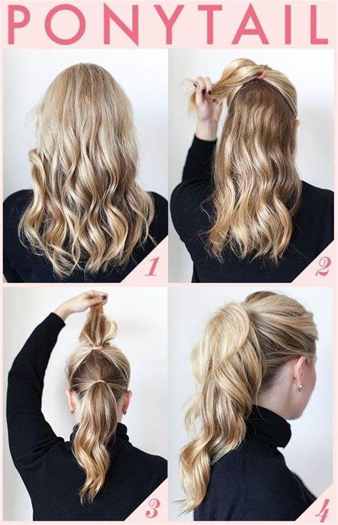 office hairstyles 18 simple office hairstyles for you to see