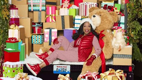 Www Oprah 12 Day Giveaway - oprah 12 days of christmas wlrtradio com