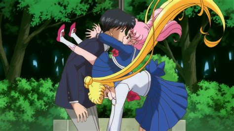 sailor moon park sailor moon season 2 trailer chibiusa arrives