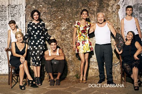 dolce and gabbano alia ayk dolce and gabbana 2012 caign