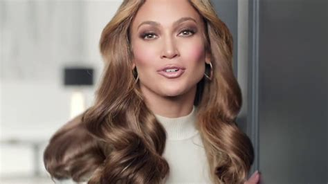pic jennifer lopezs bronde loreal caign how to get her jennifer lopez total repair 5 l oreal paris 2015 youtube