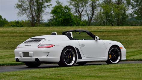porsche speedster 2011 2011 porsche 911 speedster u94 kissimmee 2017