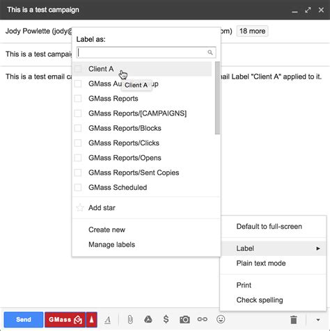 gmail reset labels you can now use custom gmail labels to organize caigns