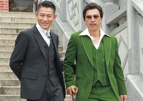 donnie yen king of drug dealers donnie yen e andy lau signori della droga nel trailer di