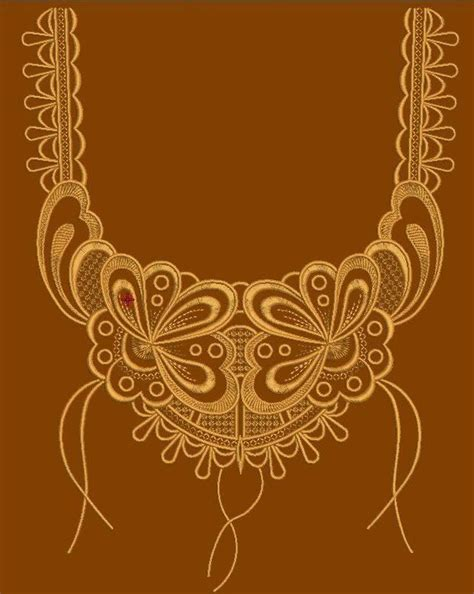 embroidery design lace free collar lace free machine embroidery design 12 free