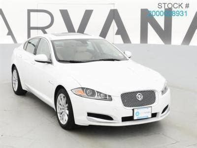 white jaguar xf used cars in houston mitula cars