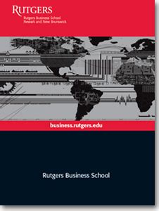 Rutgers Mba In Supply Chain by Rutgers Business School Overview Supply Chain 24 7 Paper