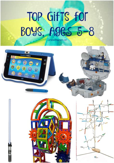 top ten boys gifts top gifts for boys 2015 ages 5 8 casa