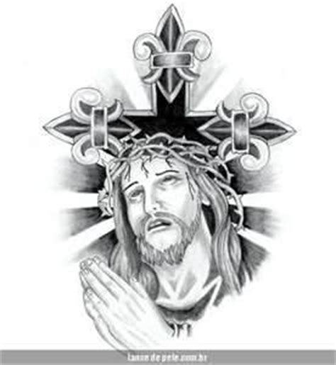 cruz crucifixo coroa espinhos fotografias fotos desenhos
