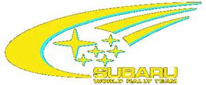 Subaru Wrc Logo Subaru World Rally Team Logo Free Logos Vector Me