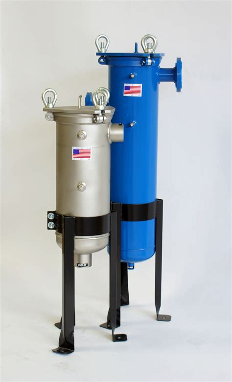 filter vessels industrial and chemical use great lakes filters