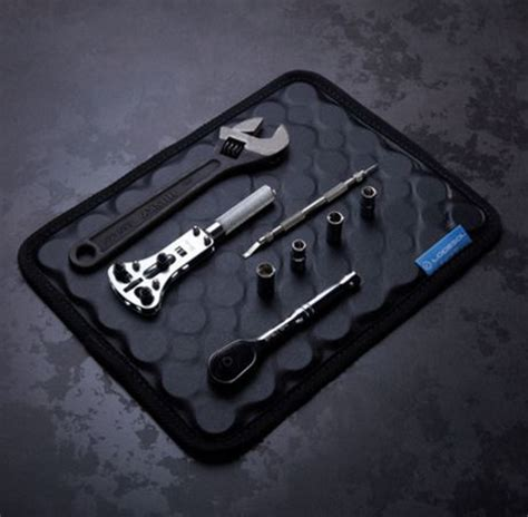Mat Tool by This Took Money Magnetic Tool Mat