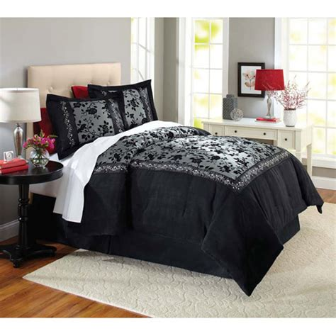 better homes comforter better homes and gardens comforter set collection sable