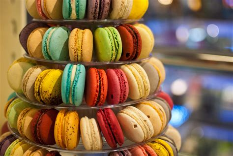 colorful macaroons wallpaper colorful macaroons full hd wallpaper and background image