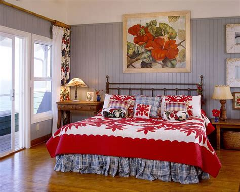 hawaiian bedroom ideas 30 bedrooms that wow with mismatched nightstands
