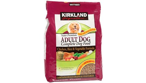 kirkland dogs kirkland food review evidence based analysis nextgen
