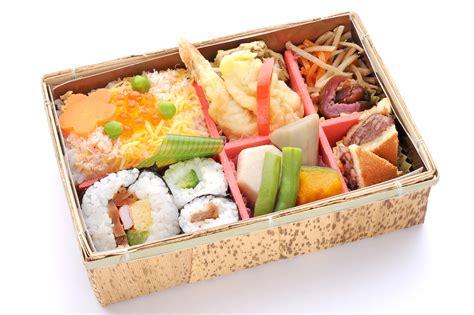 Sale Box Bento Sekat 5 Tutup japanese ekiben bento store in gare de lyon miss bento