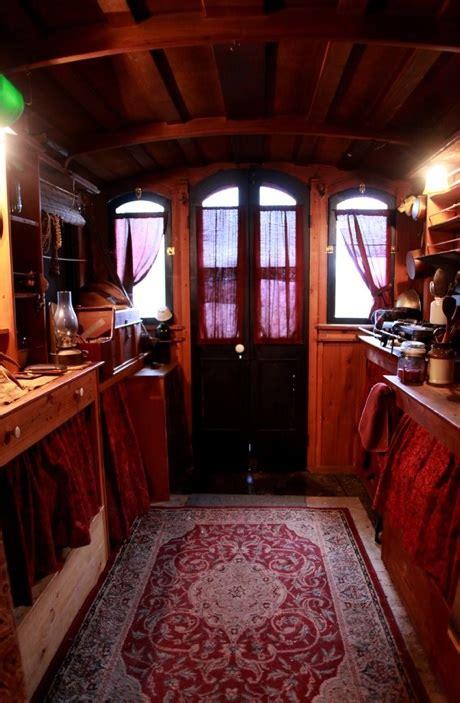 green caboose tiny house blog