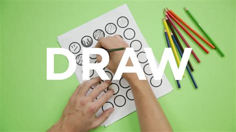doodle drawing exercises how to make money drawing for