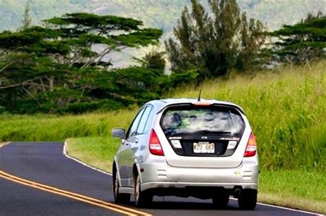 kauai car rentals kauaicom