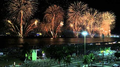 celebrate new years eve 2018 in brazil