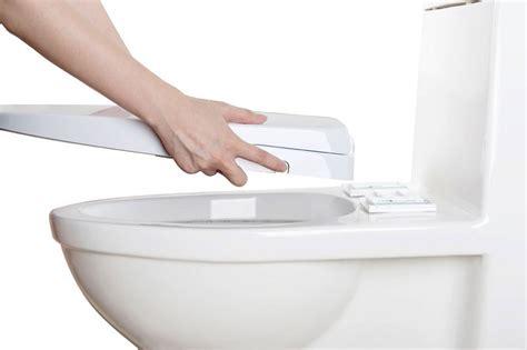 dusch wc ohne strom maro d italia fp108 dusch wc aufsatz rund knapp