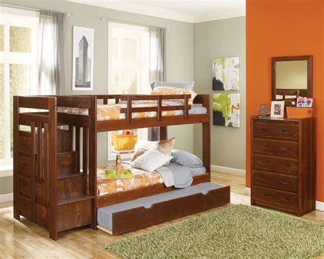 bunk trundle bed bunk bed with trundle it s very handy loft bed design