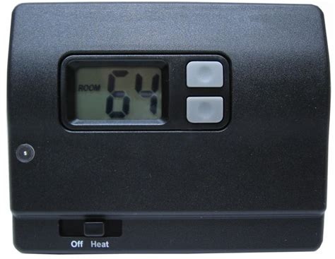 simple comfort thermostat sc1600b sc1600b simple comfort 1600b digital thermostat