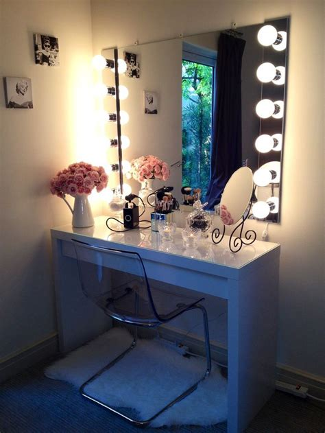 makeup vanities for bedrooms with lights bedroom makeup vanity with lights bedroom at real estate