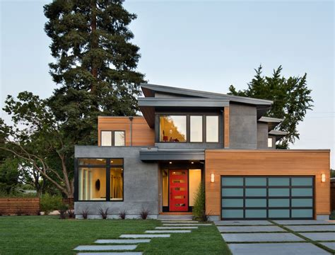 Modern Home Entry 21 Contemporary Exterior Design Inspiration Contemporary