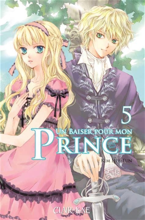 Komik A For My Prince Vol 5 Hee Eun vol 5 baiser pour mon prince un news
