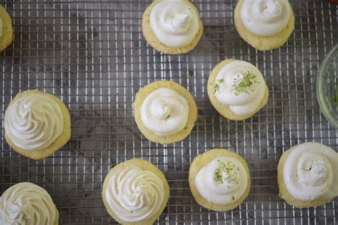 margarita cupcakes cupcakes cashmere