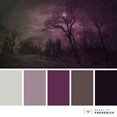 color combination for black gothic color palette google search color inspirations