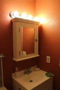 bathroom medicine cabinets with lights attractive bathroom lighting for medicine cabinets using