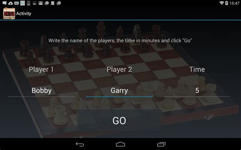 chess clock apk chess clock timer android apps on play