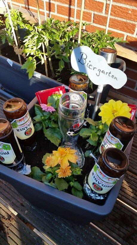 Garten Geschenkideen by Biergarten Geschenk Sachen Die Mir Gefallen
