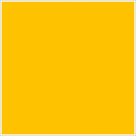 ember color ffc200 hex color rgb 255 194 0 orange yellow