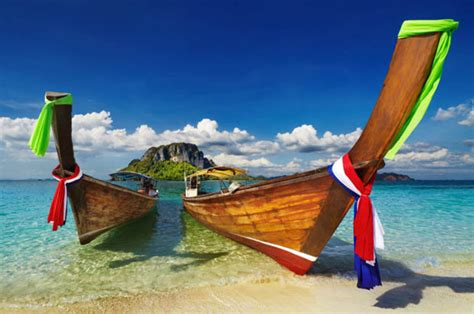 buy a boat thailand taste tom yum goong and relax in a koh samui fishing boat