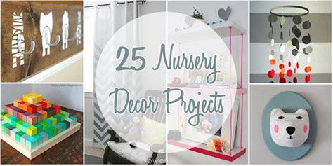 hanging nursery decor hanging nursery decor 40 sweet and diy nursery decor