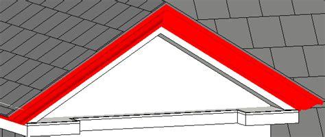 replacing  rake board   roofing  gutters