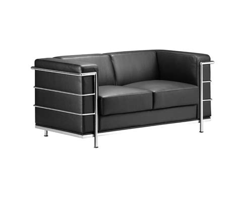 Black Leather Contemporary Sofa Black Contemporary Leather Sofa Fortune Sofas